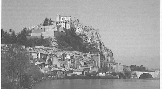 4. Le Carnet du voyage de Turner de Gènes à Grenoble (CCXCV) (3)
