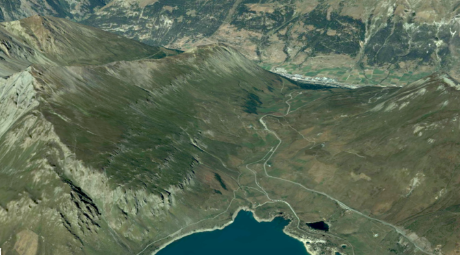 19. Turner au Col du Mont Cenis en 1820 : une relecture de l'article 14